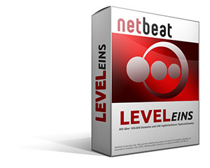 Netbeat Webhosting Level 1